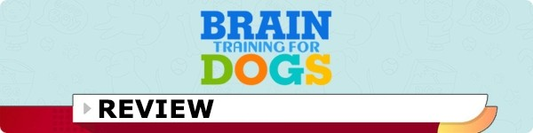 Brain Training 4 Dogs  Obedience Training Commands For Sale Brand New