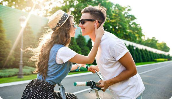how to get a guy interested in you forever