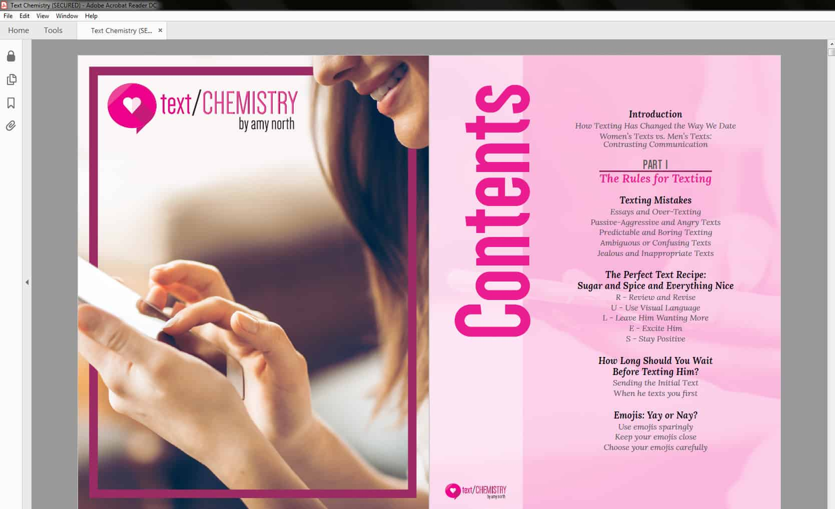 Text Chemistry Review: Can This Guide Really Help You? Does