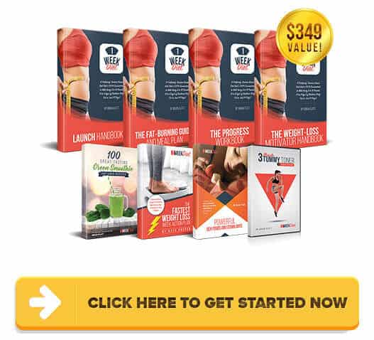 Download The 1 Week Diet System PDF