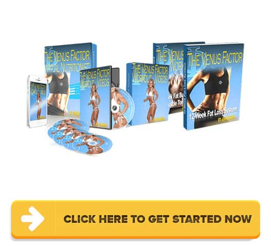 Download Venus Factor System PDF