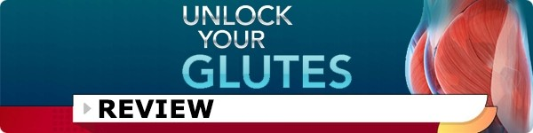 Unlock Your Glutes Review: Is It a Good Glutes Workout Program?