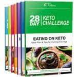 28-Day Keto Challenge PDF