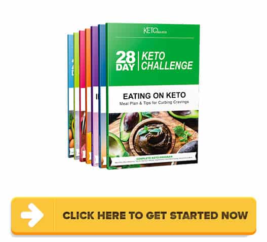 28 Day Keto Challenge Review Is This A Worthy Keto Program