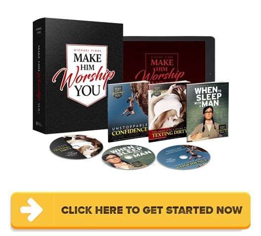 Make Him Worship You Review: Does It Really Work? What's the