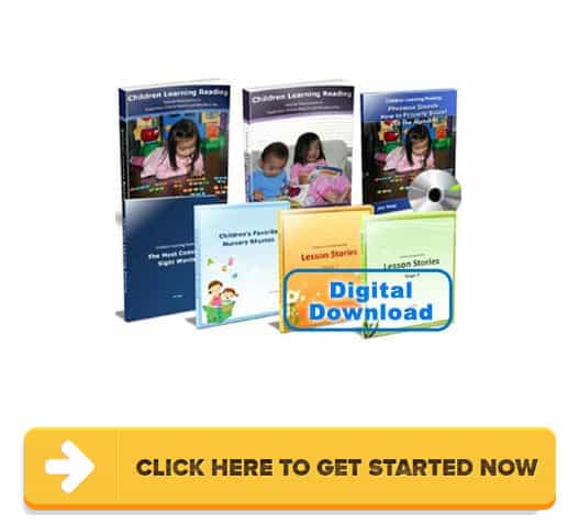 download Children Learning Reading PDF