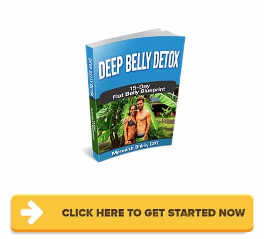 Download Deep Belly Detox PDF