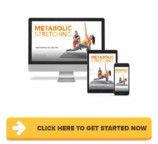 Download Metabolic Stretching PDF